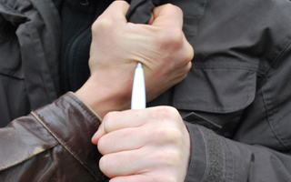Armes de Rue - Comment se défendre avec les objets du quotidien